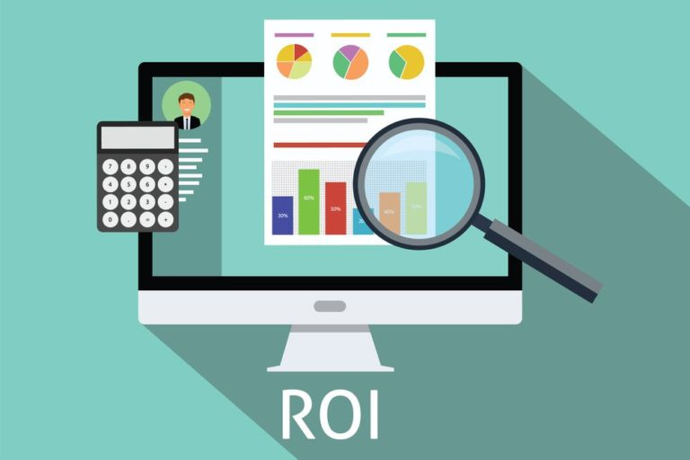 ROI: como funciona o retorno sobre investimento de Marketing?